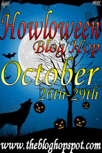 Howloween Blog Hop